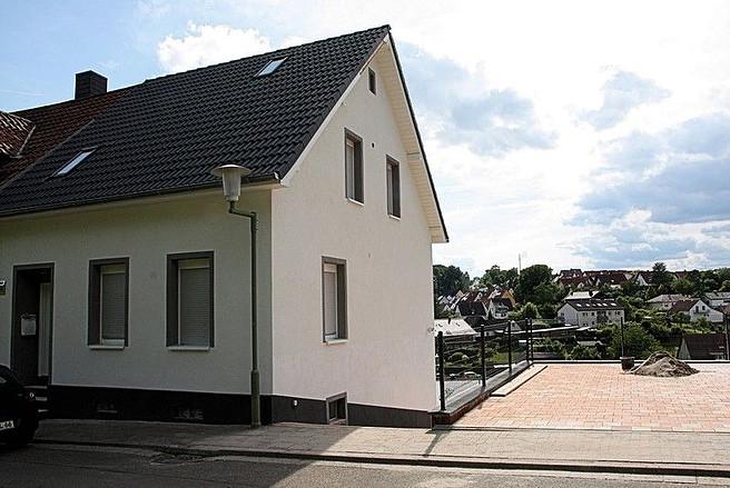 Bauunternehmen Kaiserslautern aruqi bauunternehmung gmbh in kaiserslautern